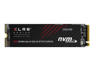 PNY XLR8 CS3140 2000GB M.2 2280 PCI Express 4.0 x4 (NVMe)