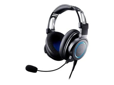 Audio-Technica Ath-G1 Zwart