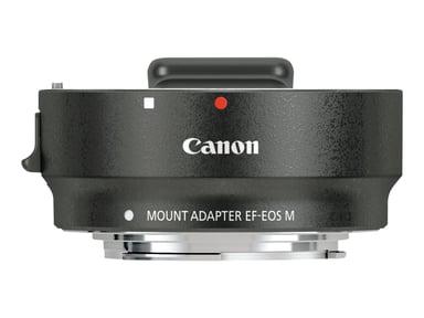 Canon Objektiivin sovitin