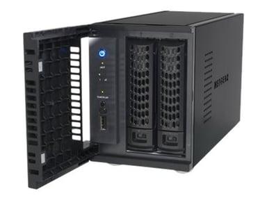 Netgear ReadyNAS 212 #demo Quad-Core 2GB