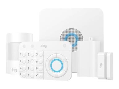 Ring Alarm Security Kit 5-Piece #Demo