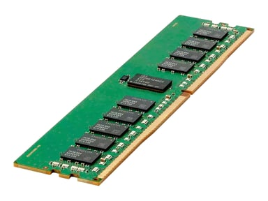 HPE SmartMemory null