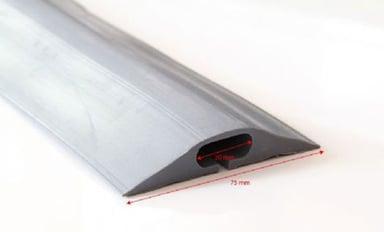Götessons Baseboard Tpe 2.0 m Plast