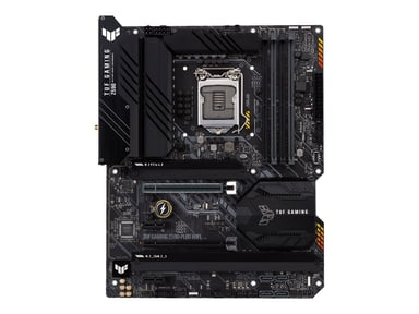 ASUS TUF GAMING Z590-PLUS WIFI ATX Hovedkort