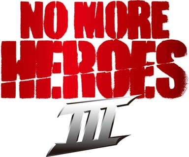 Nintendo No More Heroes Iii
