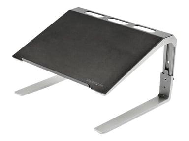 Startech Laptop Stativ Justerbart Med 3 Höjdinställninger
