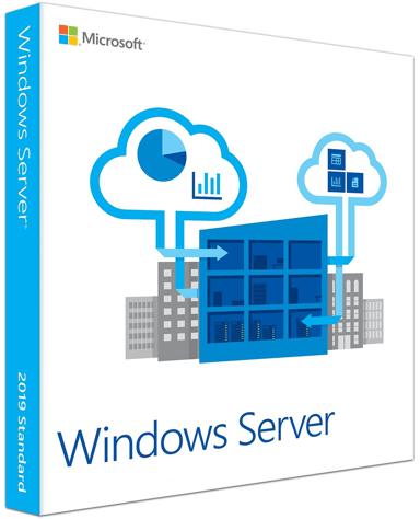 Dell Microsoft Windows Server 2019 10 User CAL