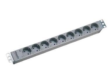 Bachmann Power strip (rack-mountable) 9stuks