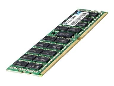 HPE RAM DDR4 SDRAM 16GB 2,666MHz ECC