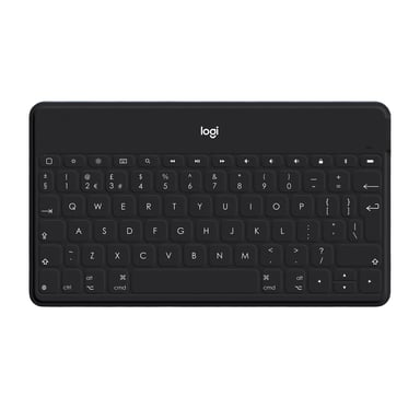 Logitech Keys-To-Go Keyboard Black