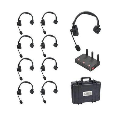 Came-Tv Waero Wireless headsett, 4 stk.