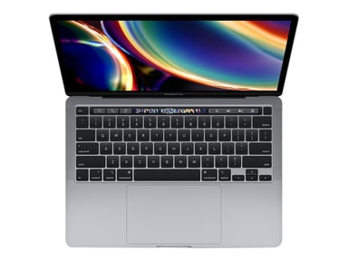 """Apple MacBook Pro (2020) Stellargrå Core i5 16GB 512GB 13.3"""""""