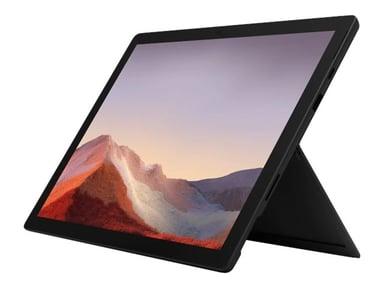 "Microsoft Surface Pro X 13"" SQ2 256GB 16GB Himmeä musta"