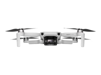 DJI Mavic Mini Fly More Combo #Demo null