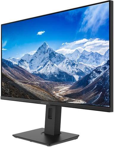 """Voxicon P24FHD 23.8"""" Ergonomic 23.8"""" 1920 x 1080 16:9"""