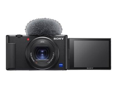 Sony Vloggkamera ZV-1