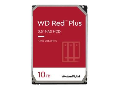 """WD Red Plus 10Tt 3.5"""" Serial ATA-600"""