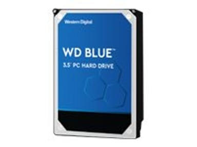 "WD Blue WD20EZBX 2TB 3.5"" Serial ATA-600"