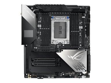 ASUS ROG Zenith II Extreme Alpha Udvidet ATX Bundkort