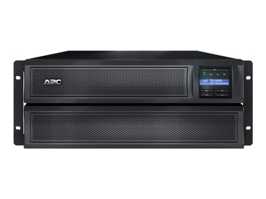 APC Smart-UPS X 2200 Rack/Tower LCD null