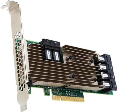 LSI Broadcom SAS 9305-24i PCIe 3.0 x8