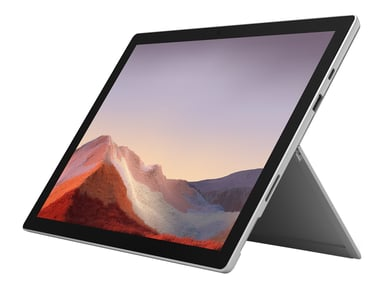 """Microsoft Surface Pro 7 12.3"""" Core i5 128GB 8GB Platina"""