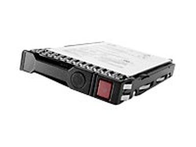 """HPE Enterprise 2.5"""" SFF 2.5"""" 300GB Serial Attached SCSI 3 Serial Attached SCSI 3 10,000rpm"""