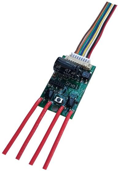 Shelly Uni Smart -moduuli