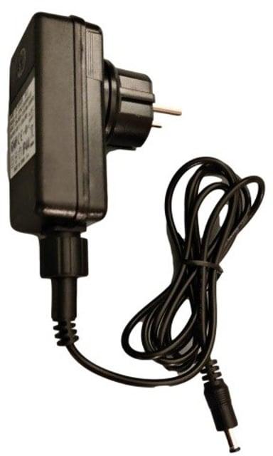 Enjoy Outdoor Power Adapter DC 12V/2a Ip44 1.5M Black
