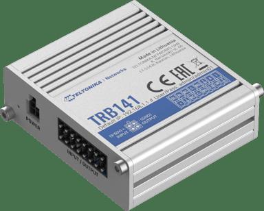 Teltonika TRB141 Industriell Ruggad LTE Gateway