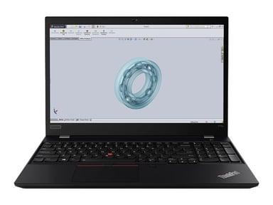 """Lenovo ThinkPad P15s G2 Core i7 16GB 512GB WWAN-uppgraderbar 15.6"""" T500"""