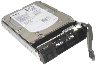 "Dell 1TB SATA 6GBPS 7.2K 3.5"" HDD 3.5"" 3.5"" 1,000GB Serial ATA-600 Serial ATA-600 7,200rpm"