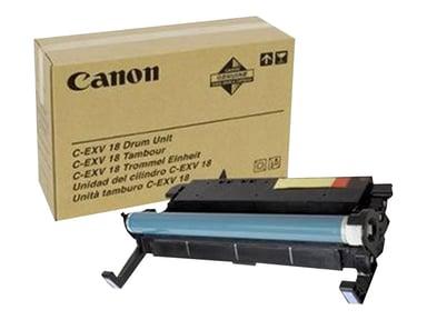 Canon Tromle C-EXV18 TO IR1018/1022