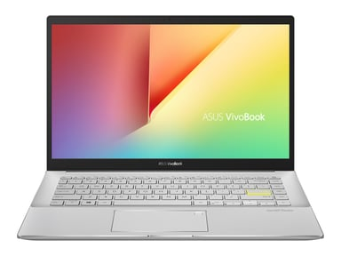 "ASUS VivoBook S14 Core i7 16GB 512GB 14"""
