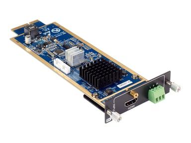 Black Box Input Card For AVS-3200-R2 - HDMI 4K Audio
