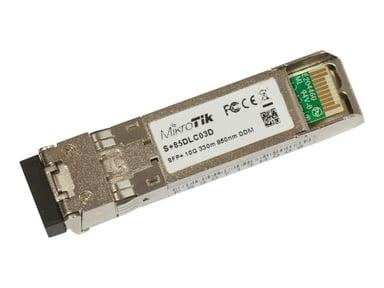 Mikrotik S+85DLC03D 10 Gigabit Ethernet