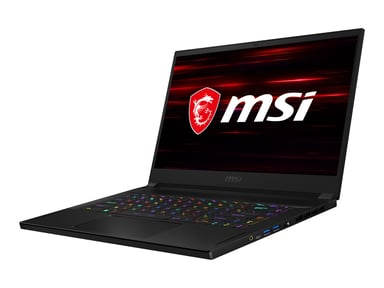 MSI GS66 10SF 049NE Stealth #demo Core i7 16GB 1024GB 15.6""