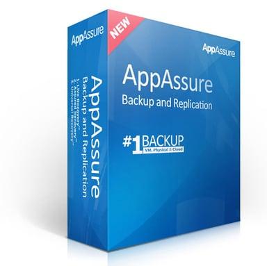 Dell Appassure For Win Svr + 1Y Mnt E-Lic