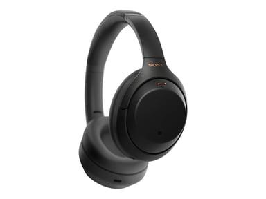 Sony Sony WH-1000XM4 Svart