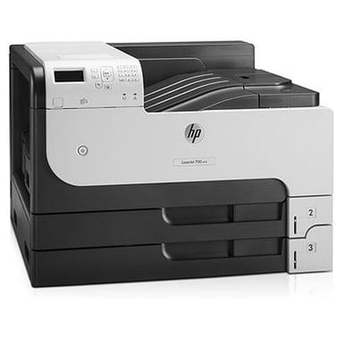 HP LaserJet Enterprise 700 Printer M712dn A3