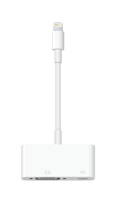 Apple VGA sovitin