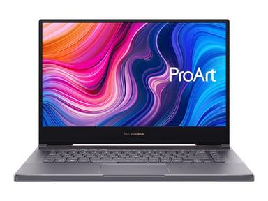 "ASUS ProArt StudioBook 15 Core i7 32GB 512GB 15.6"" RTX 2060"