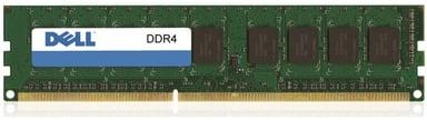 Dell RAM 16GB DDR4 2666MHZ ECC