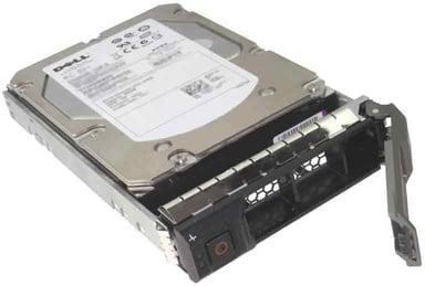 """Dell Hårddisk 3.5"""" 3.5"""" 4,000GB Serial ATA-600 Serial ATA-600 7,200rpm"""