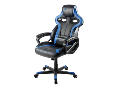 Arozzi Milano Gaming Chair Blue #Demo