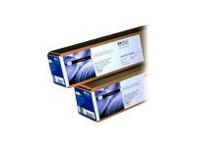 "HP Papir Coated 33,1"" (841mm) A0 45,7m 90g Roll"