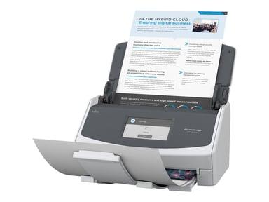 Fujitsu SCANSNAP IX1500 #demo