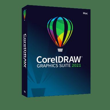 Corel Draw Graphics Suite Mac Eng 1Y Subs Lic 1 vuosi Tilaus