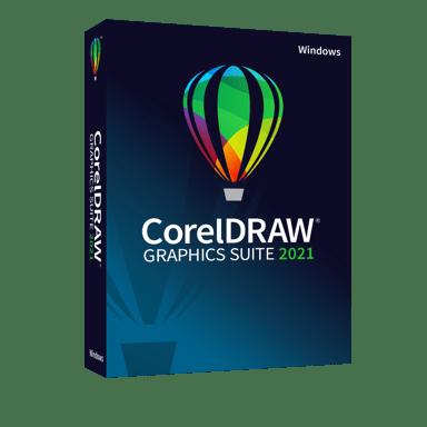 Corel CorelDraw Graphics Suite Windows 1 vuosi Tilaus