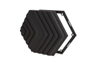 Elgato Wave Panels -laajennuspakkaus, musta